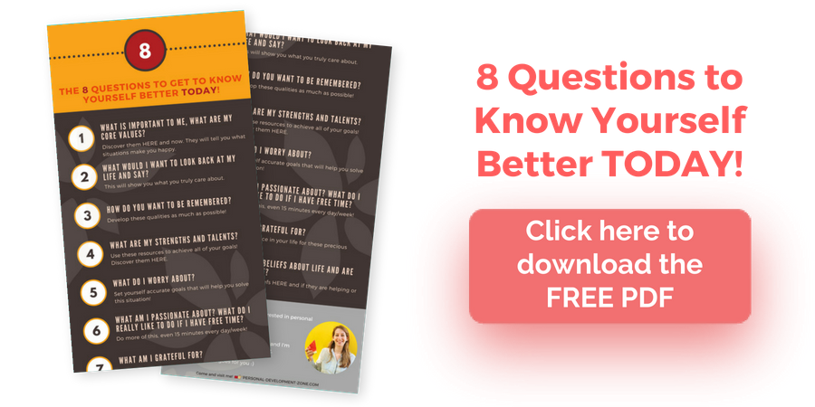 FREE PDF know yourself better