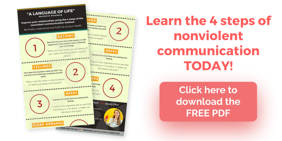 freebie nonviolent communication PDF