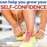 taking action self-confidence